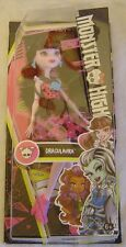 New Boxed Monster High Doll FIRST DAY OF SCHOOL Draculaura