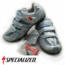 - New - Specialized Women's Pro Road Shoes MTB Body Geometry Shoe Size: UK 6