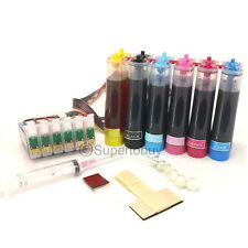 Continuous ink system T078 for Epson R260 R280 R380 RX580 CISS CIS
