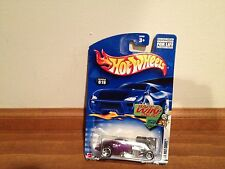 Hot Wheels 2001 1/4 Mile Coupe