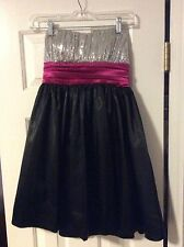 City Triangle, Size 5, Dress, teen, Great for Valentines Day