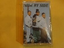 Side By Side Swang Baby SEALED private TIC Chicago R&B modern soul KILLER