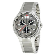 Porsche Design P'6320  Flat Six Chronograph Mens Watch 6320.41.24.0250