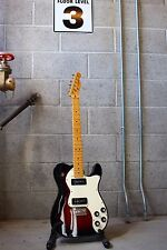 Fender Modern Player Tele Thinline Deluxe