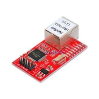 Mini W5100 Ethernet Shield Network Expansion Board For Arduino