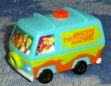 Scooby-Doo MYSTERY MACHINE Toy (Burger King)