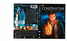 Constantine: The Complete Series 3 DVD Set (2015)