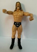 "Wwe: triple H 6"" figura de acción, Jakks Pacific, 2003, Coleccionable"