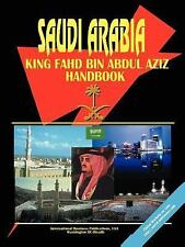 World Investment and Business Library: Saudi Arabia King Fahd bin Abdul Aziz...