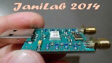 HF UpConverter for RTL SDR RTL2832U R820T2 E4000  receiver  HAM radio