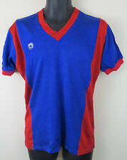 Palme Retro Football Shirt Soccer Jersey #11 Skjorte Vintage Blue 80s 5 M Medium