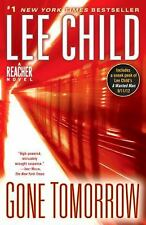 Jack Reacher: Gone Tomorrow 13 by Lee Child (2012, Paperback)