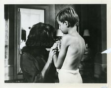 INGRID THULIN INGMAR BERGMAN TYSTNADEN 1961 VINTAGE PHOTO ORIGINAL #8