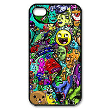 custom cool kids iphone 4/4s case