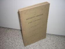 1901.sentiment chrétien dans poésie romantique / Dubedout
