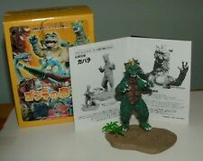 2005 IWAKURA Godzilla Collection GABARA DIORAMA Mini HG Figure MIB Gashapon