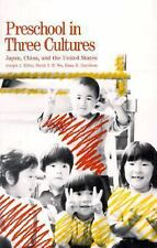 Preschool in Three Cultures: Japan, China and the United States, Good Books