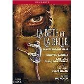 La Bête et la Belle (Beauty and the Beast) [DVD]
