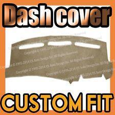 1991-1994 TOYOTA  LAND CRUISER  DASH COVER MAT DASHBOARD PAD /  BEIGE