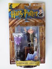 Harry Potter and the Chamber of Secrets SLIME CHAMBER ACTION FIGURE GRIPHOOK