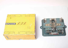 LPL  Splicer 16mm, 8mm Klebepresse in OVP  Nr.1241