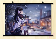 Decor Anime Oreimo Ore No Imouto Ga Konnani Kawaii Wake Ga Nai POSTER Scroll D
