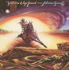 Kick off Your Muddy Boots by Graeme Edge Band (CD, Jul-2009, Esoteric...
