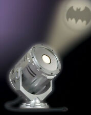 Batman JLA Trophy Room Bat Signal Lamp DC Comics New 2008 Replica Prop