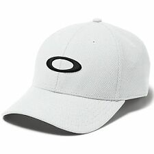 OAKLEY Golf - ADJUSTABLE, UNISEX, ELLIPSE LOGO, Baseball Hat, Structured Cap