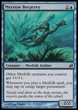 REEJEREY MERROW    - MERROW REEJEREY Magic LRW Mint