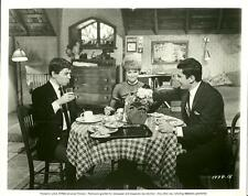 Brian Bedford Julie Sommars in The Pad and How to Use It 1966 movie photo 16868