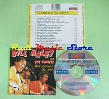 CD BILL HALEY AND THE COMETS Rock around the clock STARLITE (Xs2) no lp mc dvd
