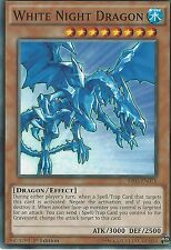 YU-GI-OH: WHITE NIGHT DRAGON - SR02-EN011 - 1st EDITION