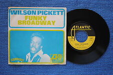 WILSON PICKETT / SP ATLANTIC 650 065 / BIEM 1967 ( F )