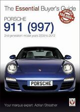 Essential Buyer's Guide: Porsche 911 (997) : Second Generation Models 2009 To...