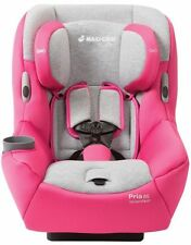 Maxi-Cosi Pria 85 Convertible Car Seat Child Safety Air Protect Passionate Pink