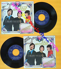 LP 45 7''APHRODITE'S CHILD Rain and tears I want to live 1976 italy no cd mc dvd
