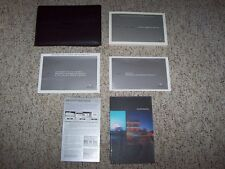 2007 Infiniti G35 G 35 2 Door Coupe Factory Owner's Owners User Manual Book Set