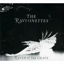 Raven in the Grave by The Raveonettes (CD, Apr-2011, Raveonettes)