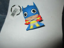 NEW DC Comics Women of DC Universe Figural KeyRing BatGirl Bat Girl Blind Bag