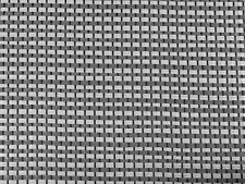 Dorema Starlon Caravan Awning Tappeto Traspirante-grigio - 300 x 400cm