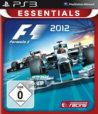 F1 2014 Essentials-formula 1 para ps3 * top * (con embalaje original)