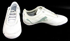 Puma Shoes Drift Cat IV 4 White/Gray Sneakers Size 7 EUR 39