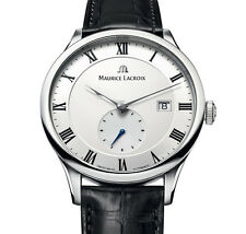 Maurice Lacroix Herren Uhr  Masterpiece MP6907-SS001-112  Neu  OVP  UVP 2650 €
