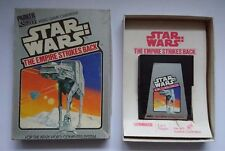 Star Wars the Empire Strikes Back Game by Parker for Atari 2600 TESTED & BOXED
