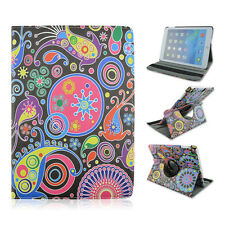 "FOR Creative ZIIO 7"" INCH Colorful Paisley Tablet Case Cover"