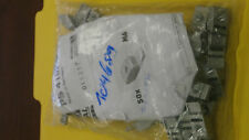 Rittal PS4162.000 New M6 Cage Nuts (QTY 50) original package