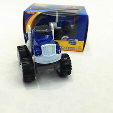 Blaze and the Monster Machines Diecast Toy Racer Cars Kids Gift New CRUSHER