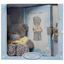 Tatty Teddy Me to You Bears * giocattolo morbido e il mio speciale pensieri Gazzetta * g01g0066