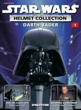 Star Wars Helmet Collection: Darth Vader, 1:5 Scale, Issue #1, DeAgostini